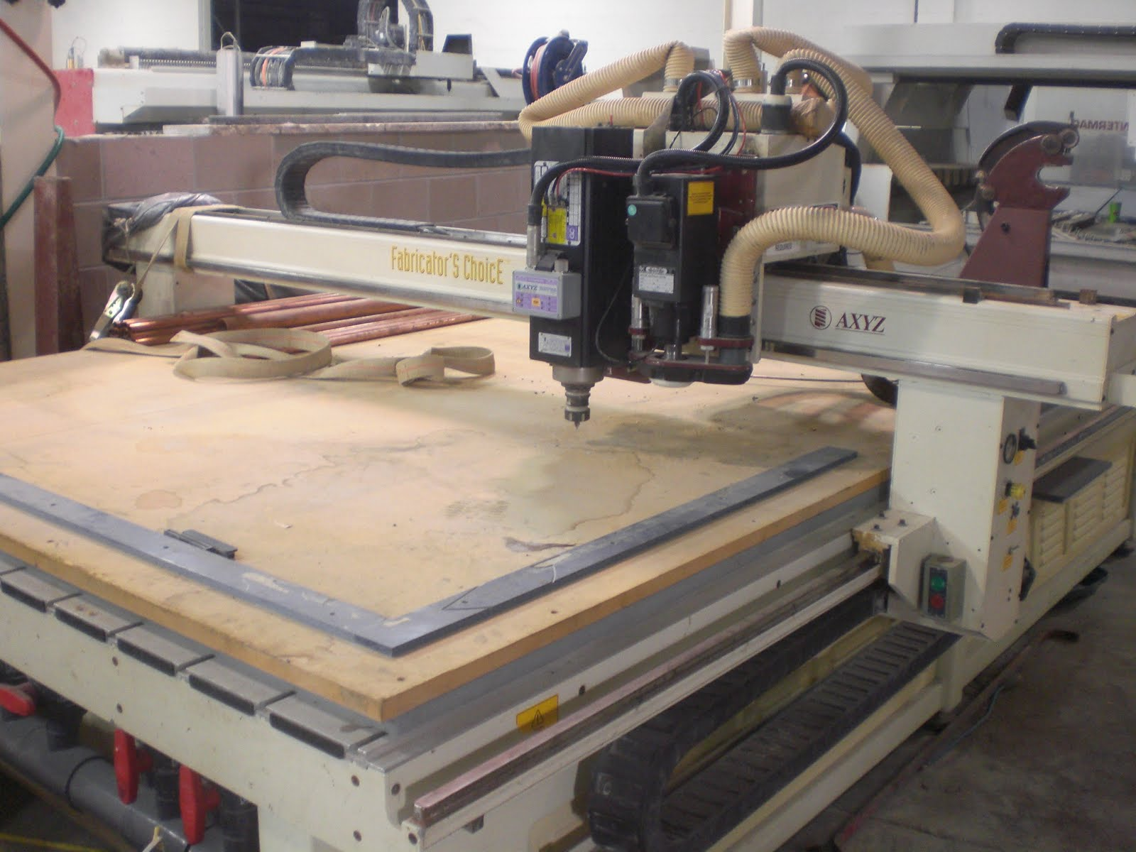 Wood Cnc Machines For Sale PDF Download plans for bookshelves ...