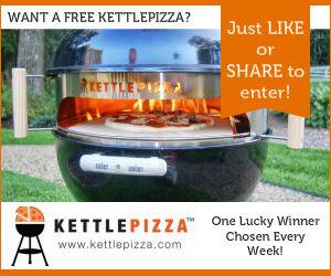 KettlePizza