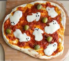 Tweet your Halloween pizza creations to us @Kettlepizza