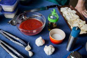 KP Ingredient Prep