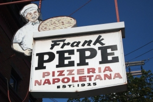 Pepe's Pizza