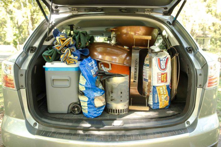 KP Tailgate Packing KPBlog